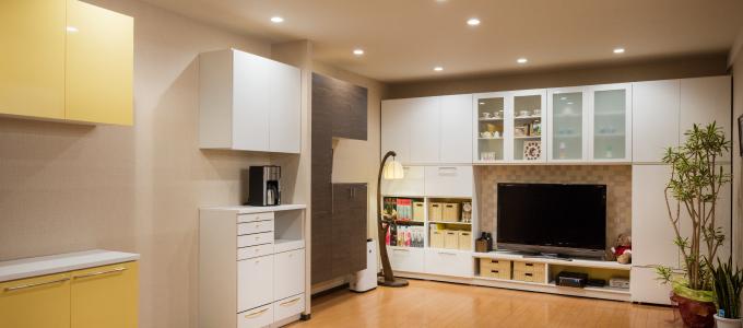 札幌オーダー家具工房 工場直営店 キッチンワークス