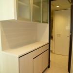 オーダーメイド 札幌 食器棚