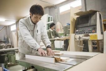 札幌オーダー家具工房 工場直営店