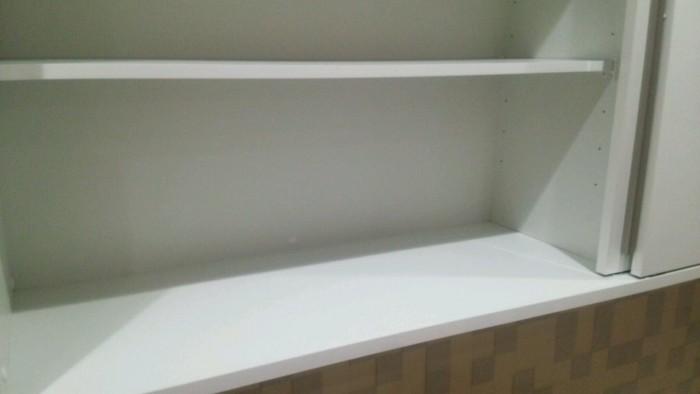 オーダー引戸食器棚