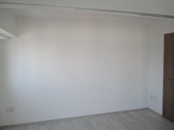 1施工前洋室壁