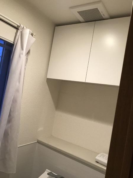 3施工後トイレ4吊戸