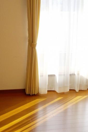 ダブルカーテン