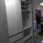2施工後オーダー食器棚