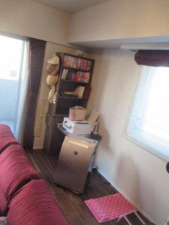 既製品置き型家具