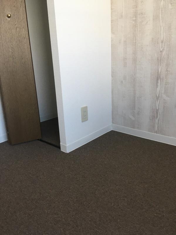 1施工前壁面2