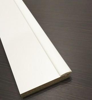 アルミ水切りカバー 木製袖板2