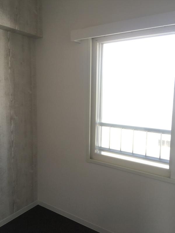 1施工前壁面