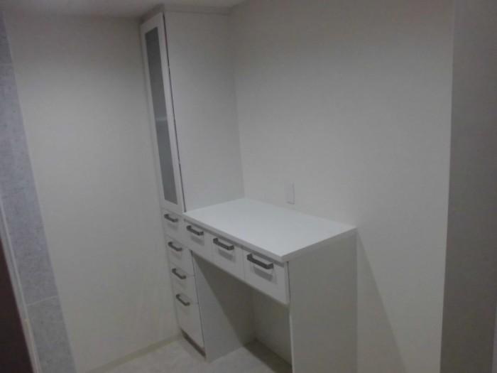 2施工後食器棚2