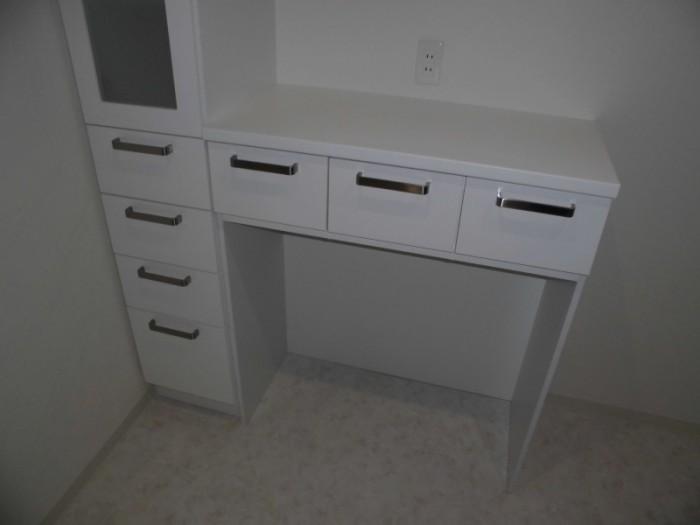 2施工後食器棚