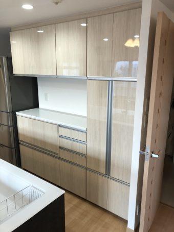 5施工後SK2食器棚